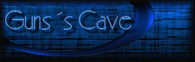 Guns's Cave
